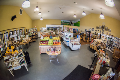 Shaw Farm Farm Store Ice Cream Fresh Milk Baked Goods Produce Local Products Food Milk Delivery Merrimack Valley Dracut Ma